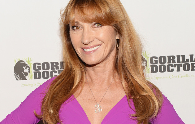 Jane Seymour Flaunts Ridic Bikini Bod at 62