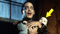 Little Baby Pubert in 'Addams Family Values': 'Memba Him?!