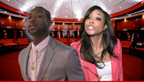 Dwyane Wade's Teammates -- His Personal Life's Off Limits in the Locker Room
