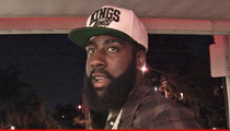 James Harden -- I May Have Punched That Guy ... But He Had It Coming