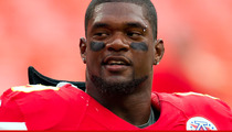 Jovan Belcher -- Daughter's Rep Files Wrongful Death Lawsuit Against Chiefs