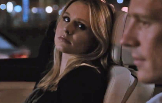 "Check Out the New Theatrical Trailer for the ""Veronica Mars"" Movie"