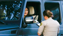 Kylie Jenner -- She's Got a Ticket to Ride