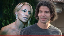 Camille Grammer's Ex-BF -- Ordered to Stay Away for 3 Years After Alleged Beating