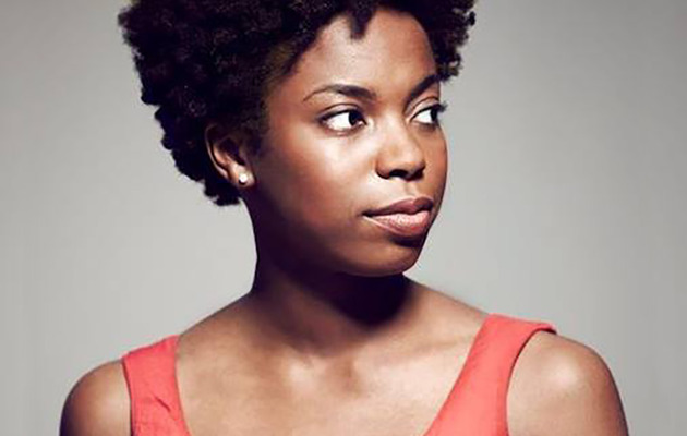 """Saturday Night Live"" Adds Sasheer Zamata As Newest Cast Member"