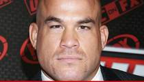 Tito Ortiz -- ARRESTED FOR DUI