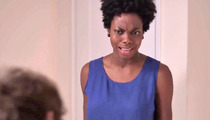 New 'SNL' Black Cast Member Sasheer Zamata -- She Works Clean, But Can Play Dirty!