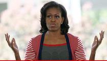 Michelle Obama -- Oprah's Neighbors Pissed Over FLOTUS' Hawaii Vacation