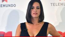 Slain Venezuelan Soap Star -- Shrinks Prepping to Tell 5-Year-Old Daughter Her Mom Was Murdered