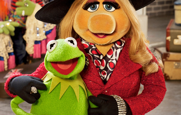 "The Biggest Secrets from Our ""Muppets Most Wanted"" Set Visit!"