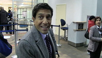 Dr. Sanjay Gupta -- Boozing at Super Bowl Could Kill You ... At Least in Jersey