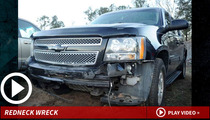 'Honey Boo Boo' -- Highs and Lowe's of Family Car Accident