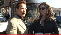 Arnold Schwarzenegger -- 200 Million Reasons To Stay Married to Maria