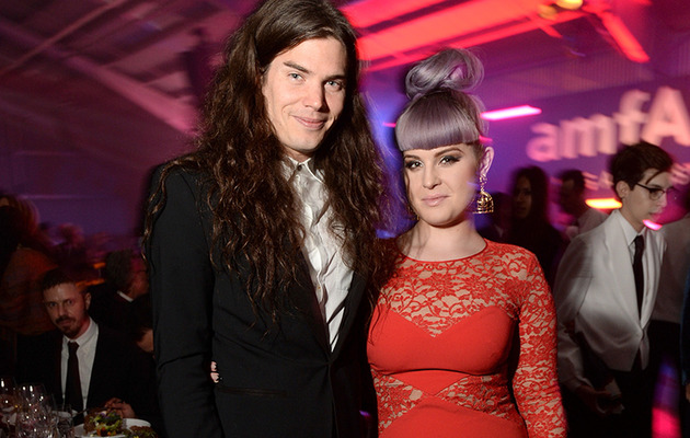 Kelly Osbourne & Matthew Mosshart Call Off Engagement!
