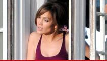 Jennifer Lopez -- INSANE LAWSUIT -- Man Says She Begged Him for Naked Pics ... But It Stinks Like Catfish