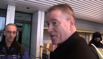 Tom Glavine -- My Left Hand Saved Me from Being an NHL Superstar