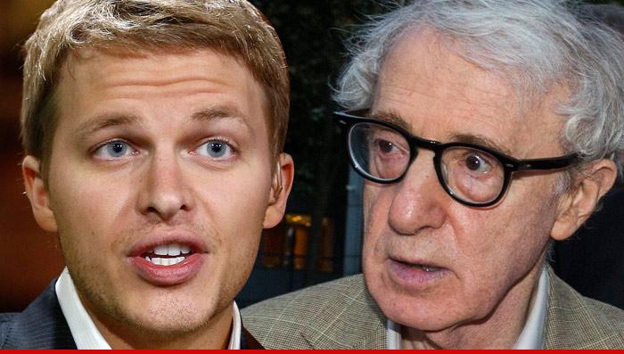 Woody Allen's Son -- D...