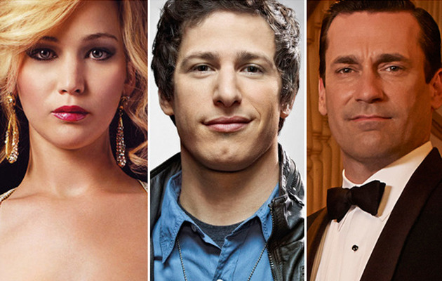 Golden Globe Award Winners -- See the Full List!