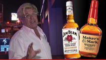 Ron White -- Selling Jim Beam to the Japanese is UN-AMERICAN!