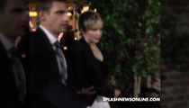 Jennifer Lawrence -- I Got WASTED The Night Before Golden Globes!