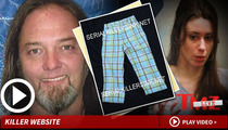 Casey Anthony -- Website Making Killing Off her Purses