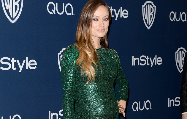 Olivia Wilde's Baby Gender Revealed!