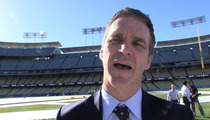 Luc Robitaille -- The LA Kings Dissed Me Hard in '84 Draft ... For a Baseball Player