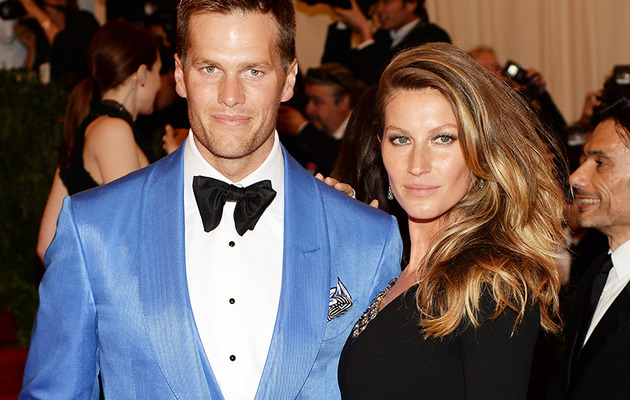 What?!? Gisele Bundchen Reveals She Doesn't Own a Hairbrush