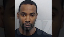 Javaris Crittenton -- Arrested for Drugs ... MASSIVE Coke and Weed Ring [Update]