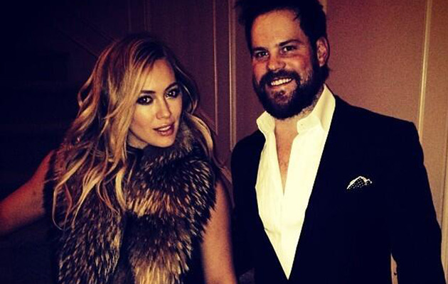 Hilary Duff Slams Tabloid Stories About Mike Comrie Breakup