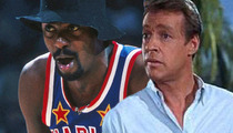 Harlem Globetrotters Legend -- My Heart Bleeds for 'The Professor'