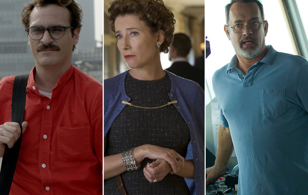 Oscar Nominations -- Who Was Snubbed This Year?