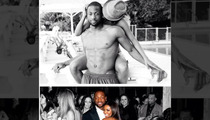 Dwyane Wade --WHO LOVES YOU MORE? ... LeBron vs. Gabrielle