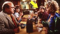 Big Brother in 'Matilda': 'Memba Him?!