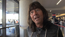 REO Speedwagon Drummer Bryan Hitt -- My Son Survived SeaWorld ... But We're Not Going Back