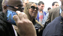 Mariah Carey -- Dictator ... He Hardly Knew Her!
