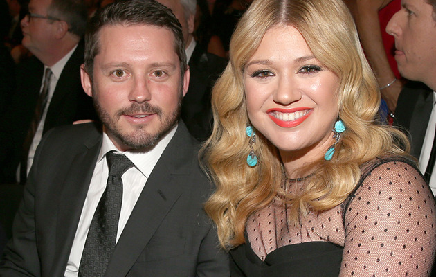 Introducing River Rose! See First Photo of Kelly Clarkson's Baby Girl
