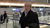 Michael Bolton -- DEFENDS TOM BRADY ... 'When A Man Loves a QB...'