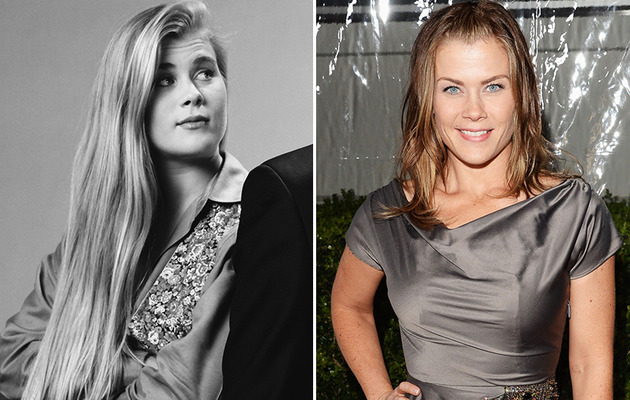 "Alison Sweeney Leaving ""Days of Our Lives"" After 21 Years"