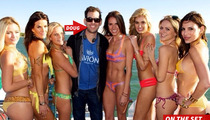 'Entourage' Director Doug Ellin -- Bikini Shoot Goes Overboard