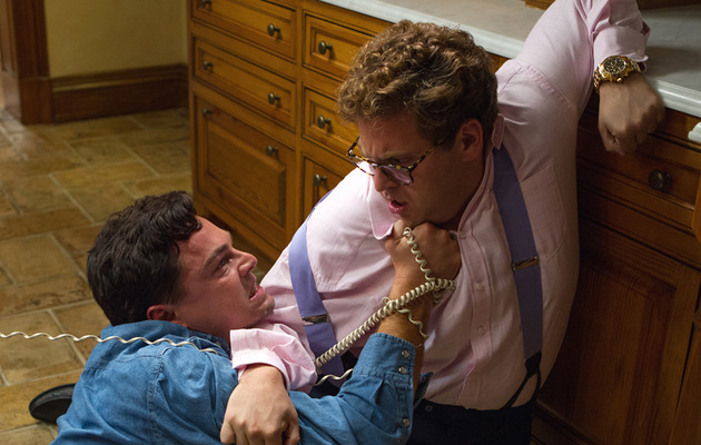 "Jonah Hill Earned How Much for ""Wolf of Wall Street"" Role?!"