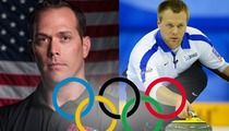 Team USA Olympians -- We're NOT Scared About Terror Attacks ... But Fans Should Be