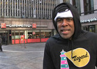 DJ Whoo Kid -- Justin Bieber's On a Mission ... to Be an N-Word
