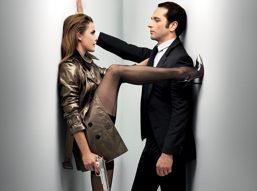Lara west seduces old doctor philippe soine into fucking her hard - 4 1