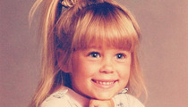 Guess Who This Golden Girl Turned Into!