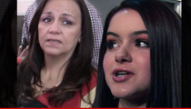 Ariel Winter -- Keep Your Hands Off My Money, Mommie Dearest