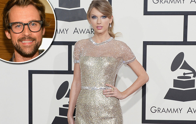 Celebrity Stylist Brad Goreski Talks Grammy Awards Fashion!