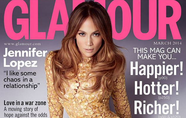 "Jennifer Lopez Talks Staying Fit: ""I'm Not One to Overindulge"""