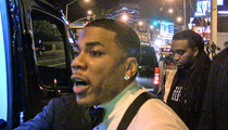Nelly -- 'MADONNA F**KED UP' ... By Dropping N-Bomb Online