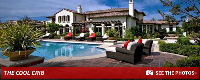 What Does Home justin bieber -- moving out of calabasas | tmz